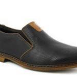 Rieker férfi cipő