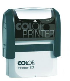 colop printer plus 20 belyegzo