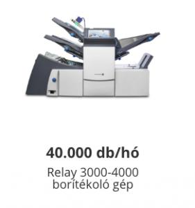 relay 3000-4000